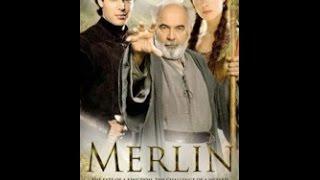 Merlin - O Encantador Desencantado Parte 1 – Filme Completo Dublado