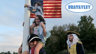getlinkyoutube.com-Capture the Flag (WK 247.5) | Bratayley