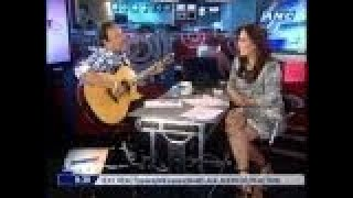 getlinkyoutube.com-Noel Cabangon @ Headstart with Karen Davila PART 1 (07/15/11)