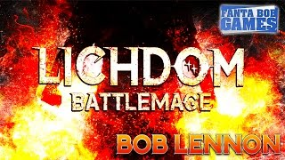 getlinkyoutube.com-Lichdom Battlemage avec Bob Lennon