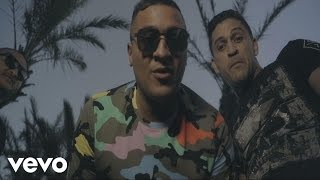DJ Hamida - C'est normal (ft. Youness, Kalsha, Alp)