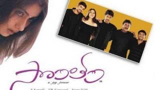 getlinkyoutube.com-Sontham Full Length Telugu Movie | Aryan Rajesh, Namitha, Sunil, Rohit | #TeluguComedyMovies