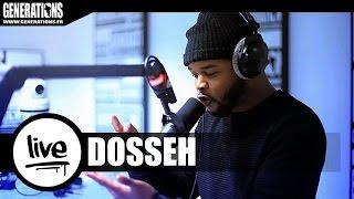 Dosseh - Bando (Live des studios de Generations)