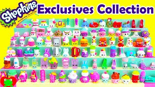 getlinkyoutube.com-Shopkins Season 3 Exclusives Collection