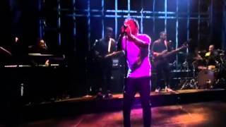 getlinkyoutube.com-Kendrick Lamar SNL Performance Part 1 November 15 2014