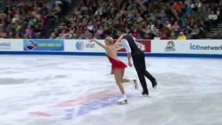 getlinkyoutube.com-2013 US Champs Championship Pairs FS   7   Alexa Scimeca and Christopher Knierim 1