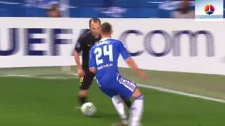 Chelsea vs Barcelona 1-0 - UCL 2011/2012 Full Highlights HD