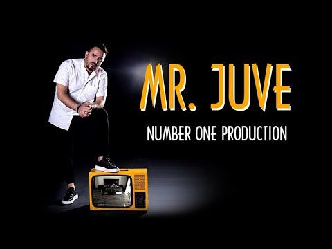 Mr. Juve - A Venit Vacanta