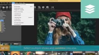 getlinkyoutube.com-Proshow Producer 8  - Slideshow Software - Video Demo