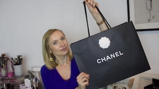 getlinkyoutube.com-Chanel & Gucci unboxing