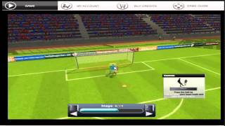 Striker Superstars Unity Game