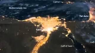 getlinkyoutube.com-وكالة ناسا تلتقط صور غريبة لمصر من الفضاء الخارجى وتفجر مفاجأة