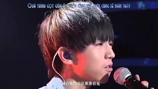 getlinkyoutube.com-[Vietsub FMV] Song for Karry- TÌNH HỮU ĐỘC CHUNG