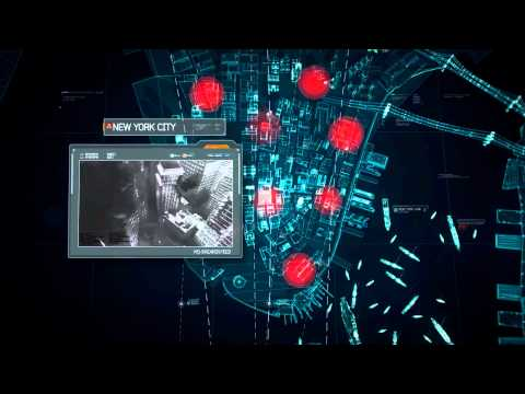 [1080p - Perfect Quality] Modern Warfare 3: Hunter Killer (Intro)