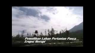 IPB Goes to Field 2011 Erupsi Merapi