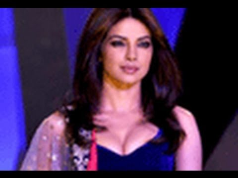 Gorgeous Priyanka Chopra is 'India's Best Dressed!' By People Magazine