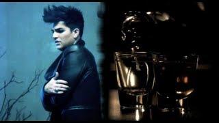 getlinkyoutube.com-Adam Lambert - Runnin' (music video by ALH)