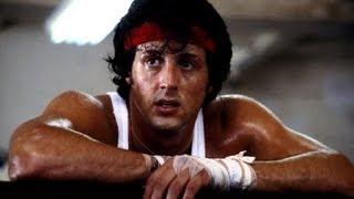 getlinkyoutube.com-Rocky Music video - Eyes Of Tiger (Survivor)