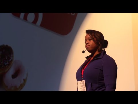 The Value of Disruption | Janeen Bryant | TEDxEastMecklenburgHighSchool