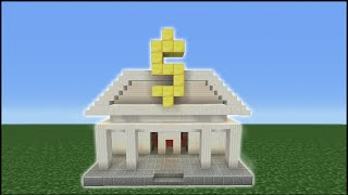 getlinkyoutube.com-Minecraft Tutorial: How To Make A Bank