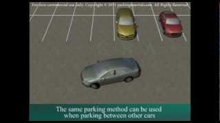 getlinkyoutube.com-Bay parking lesson