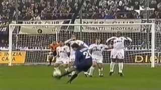 Alvaro Recoba-El Chino, The Magic (Football) The Best
