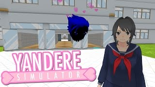 getlinkyoutube.com-THE INVISIBLE STUDENTS | Yandere Simulator Myths
