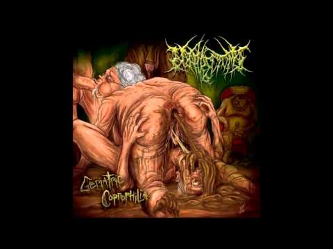 Nephrectomy - Geriatric Coprophilia (Full Album)