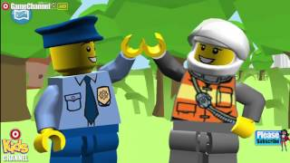 "getlinkyoutube.com-LEGO Juniors Quest ""Action & Adventure Games"" Android Gameplay Video"