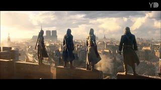 getlinkyoutube.com-Assassin's Creed Unity - My Demons (Starset)