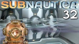 "getlinkyoutube.com-Subnautica Gameplay Ep 32 - ""Flooded Cyclops Submarine!!!"" 1080p PC"