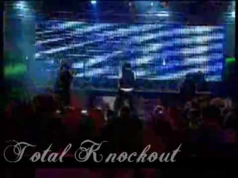 Total Knockout male erotic dance show - ( striptease trailer ).wmv