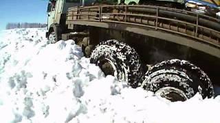 getlinkyoutube.com-Камаз видео (Село Вырыпаево - Мордовия)№4