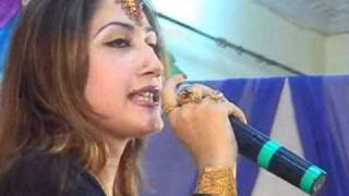 getlinkyoutube.com-Pashto New Song 2010-2011 Chrtha Baran Nashi By Urooj Mohmand at Musafar Award Show 2010