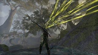getlinkyoutube.com-ESO Nightblade Leveling Build - The Specter: #1 Levels 1 to 50