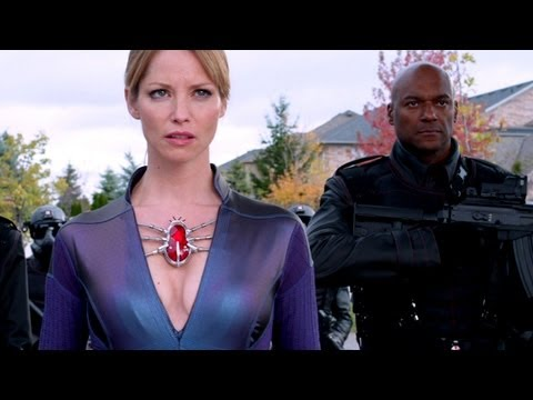 RESIDENT EVIL 5 Retribution Trailer 2 - 2012 Movie - Official [HD]