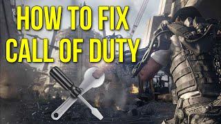 getlinkyoutube.com-How To Fix Call of Duty (Advanced Warfare Gameplay Commentary)