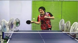 Ping Pong Trick Shots 4   Dude Perfect width=