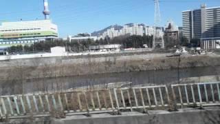 getlinkyoutube.com-수도권 전철 1호선 의정부행 (석계~방학 주행)