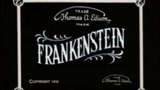 getlinkyoutube.com-Frankenstein (1910) [Silent Movie]
