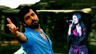ishq sufiyana by sunidhi chauhan The Dirty Picture