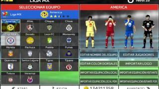 getlinkyoutube.com-FTS 15 Liga Mx