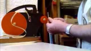 getlinkyoutube.com-Glasteile mit Kupferfolie einfassen