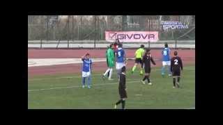 Agropoli-Due Torri 0-0 (21^ giornata Serie D)