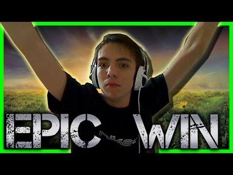 EPIC WIN sur Maze ! (Jeu d'Horreur)