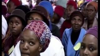Senzelwe iKhaya by Past Derrick Ndzimande:Christians are Captured