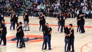 getlinkyoutube.com-Mexican dance