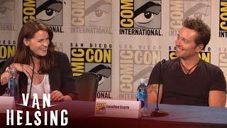 Van Helsing - Comic-Con Panel 2016