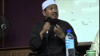 getlinkyoutube.com-Forum Al-Qassam vs ISIS (Ustaz Muhammad Nazmi, Ustaz Asri Khalid & Ustaz Ahmad Dasuki)
