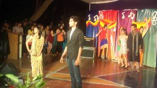 getlinkyoutube.com-dayanand sagar college of engineering fashion show Eee 2010